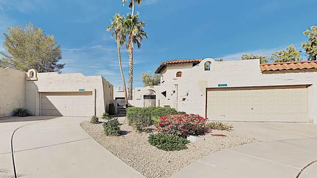 2944 W Juniper Avenue, Phoenix, AZ 85053 (MLS #6014319) :: REMAX Professionals