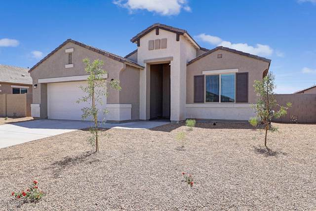 29417 W Weldon Avenue, Buckeye, AZ 85396 (MLS #6014321) :: Dijkstra & Co.