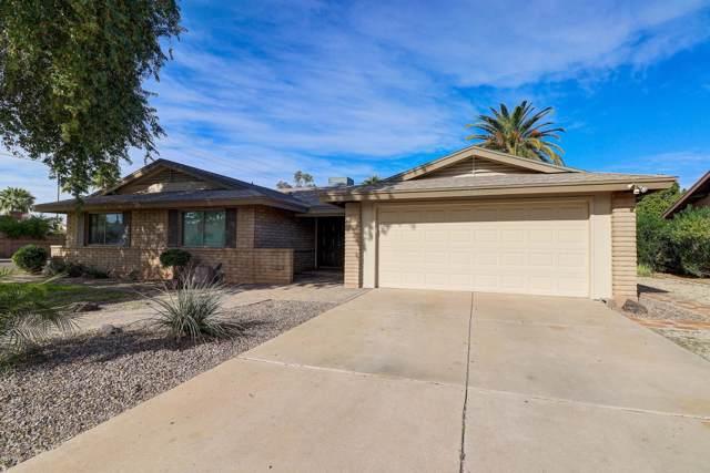 1904 E Laguna Drive, Tempe, AZ 85282 (MLS #6014322) :: Brett Tanner Home Selling Team