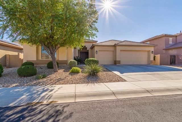 18473 W Marconi Avenue, Surprise, AZ 85388 (MLS #6014324) :: Arizona Home Group