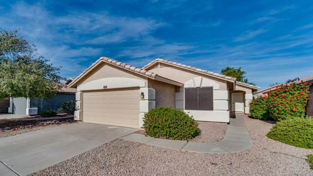 2230 E 39TH Avenue, Apache Junction, AZ 85119 (MLS #6014327) :: Lux Home Group at  Keller Williams Realty Phoenix