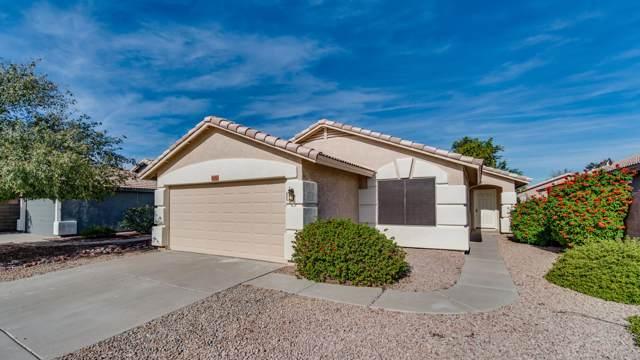 2230 E 39TH Avenue, Apache Junction, AZ 85119 (MLS #6014327) :: The Kenny Klaus Team