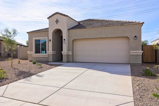 29396 W Weldon Avenue, Buckeye, AZ 85396 (MLS #6014328) :: Dijkstra & Co.