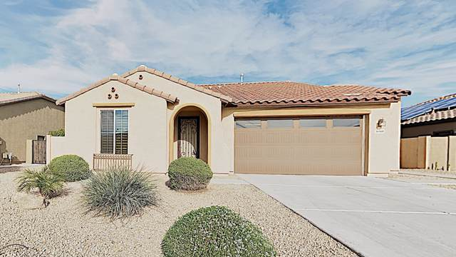 16060 W Almeria Road, Goodyear, AZ 85395 (MLS #6014340) :: The C4 Group