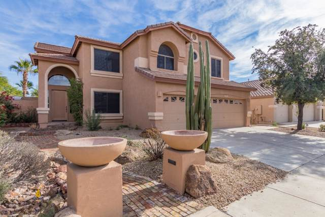 3931 S Tumbleweed Lane, Chandler, AZ 85248 (MLS #6014343) :: Dijkstra & Co.