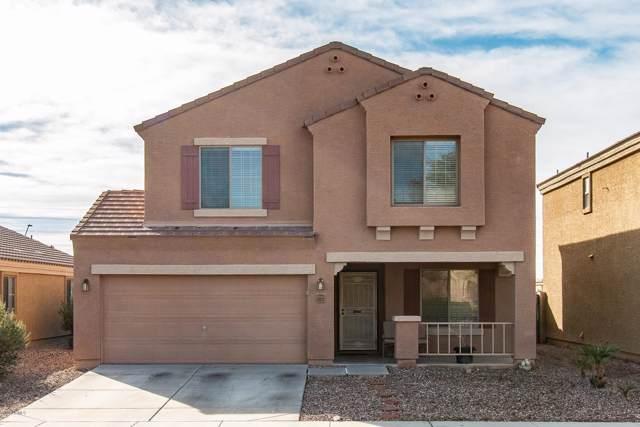 24015 W Huntington Drive, Buckeye, AZ 85326 (MLS #6014344) :: Dijkstra & Co.