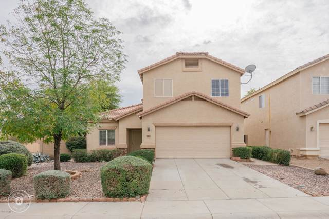 15457 W Port Au Prince Lane, Surprise, AZ 85379 (MLS #6014346) :: Kortright Group - West USA Realty