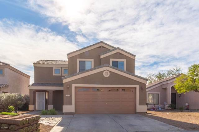 12741 W Dreyfus Drive, El Mirage, AZ 85335 (MLS #6014347) :: Kortright Group - West USA Realty