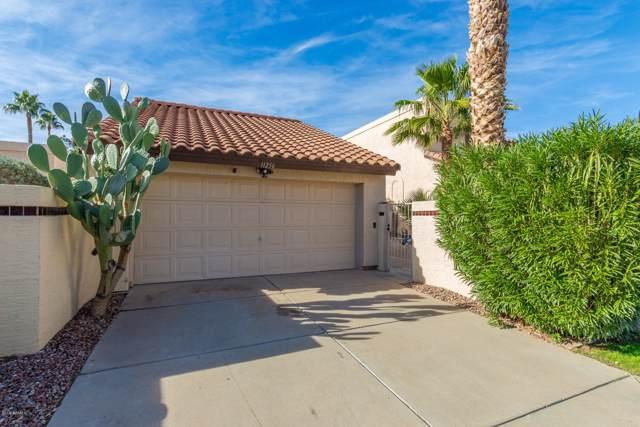 11256 N 108TH Place, Scottsdale, AZ 85259 (MLS #6014350) :: The Kenny Klaus Team