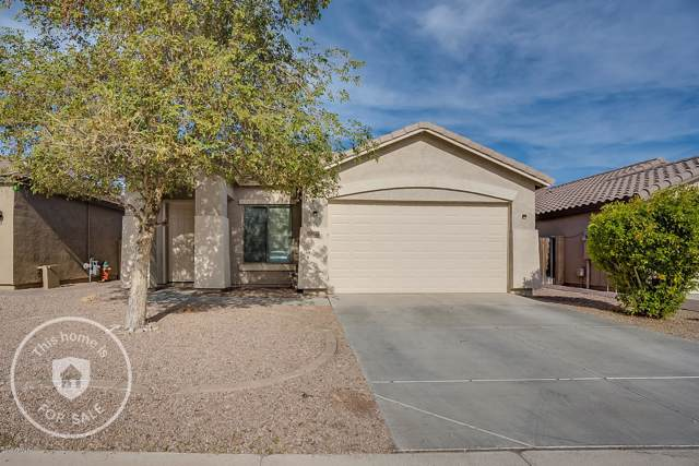 46044 W Barbara Lane, Maricopa, AZ 85139 (MLS #6014351) :: Openshaw Real Estate Group in partnership with The Jesse Herfel Real Estate Group