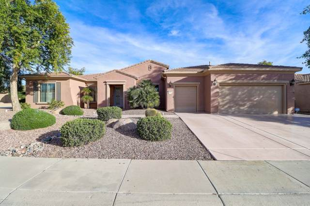 18655 N Fresco Court, Surprise, AZ 85387 (MLS #6014357) :: Long Realty West Valley