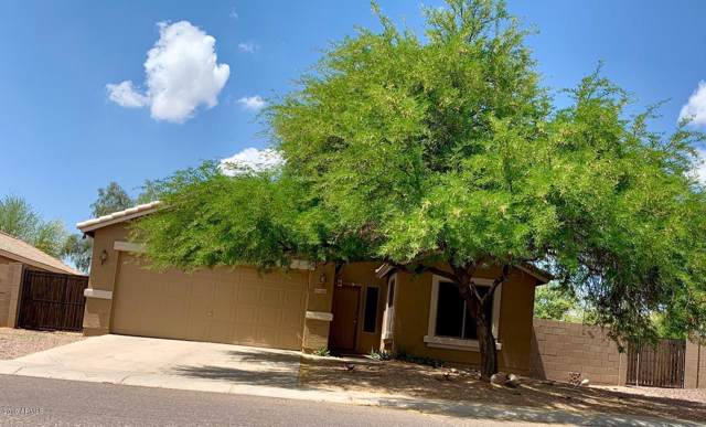 2008 S 86TH Lane, Tolleson, AZ 85353 (MLS #6014360) :: Power Realty Group Model Home Center