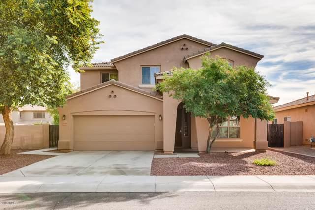 17839 W Ivy Lane, Surprise, AZ 85388 (MLS #6014361) :: Arizona Home Group