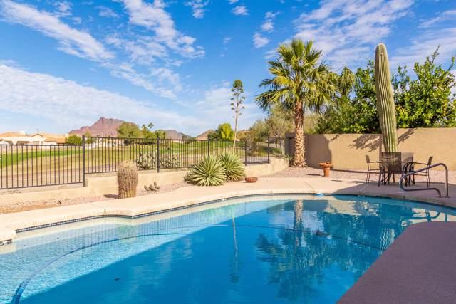 3954 N San Gabriel, Mesa, AZ 85215 (MLS #6014376) :: The Kenny Klaus Team