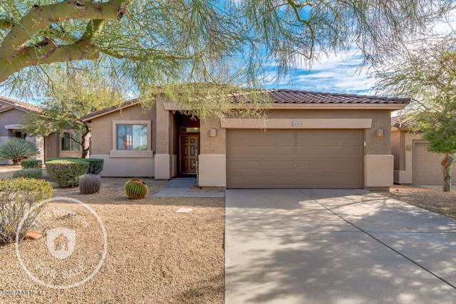 24963 N 74TH Place, Scottsdale, AZ 85255 (MLS #6014377) :: Devor Real Estate Associates
