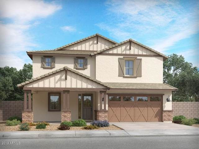 14348 W Old Oak Lane, Surprise, AZ 85379 (MLS #6014384) :: Kortright Group - West USA Realty