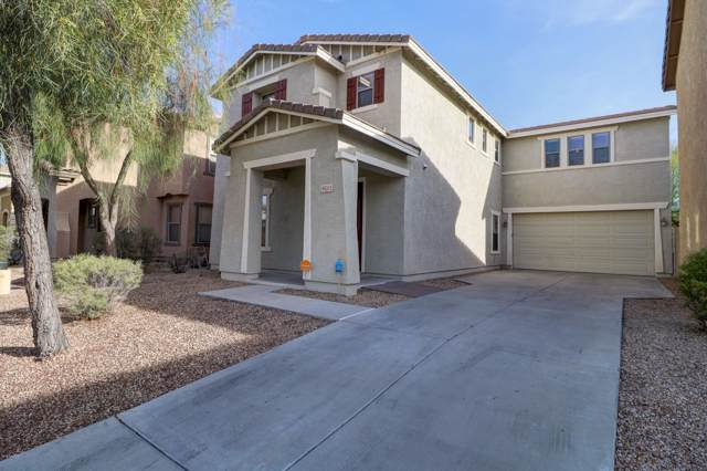 8511 N 64TH Avenue, Glendale, AZ 85302 (MLS #6014396) :: The Kenny Klaus Team