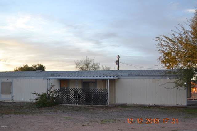 426 S Silver Drive, Apache Junction, AZ 85120 (MLS #6014401) :: Openshaw Real Estate Group in partnership with The Jesse Herfel Real Estate Group