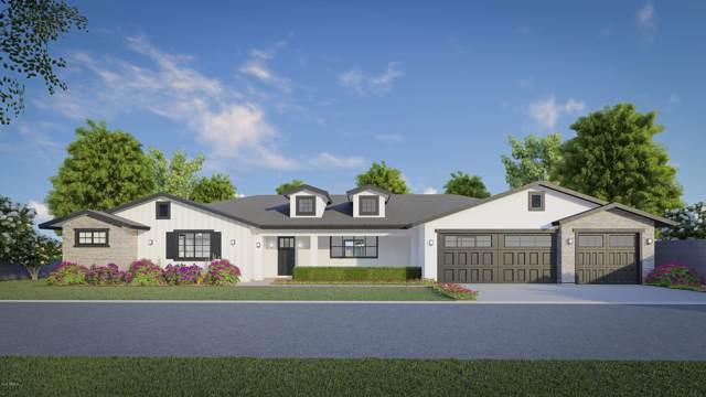 3602 N 49TH Place, Phoenix, AZ 85018 (MLS #6014410) :: Selling AZ Homes Team