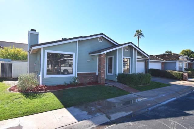 221 E Danbury Road, Phoenix, AZ 85022 (MLS #6014411) :: Selling AZ Homes Team