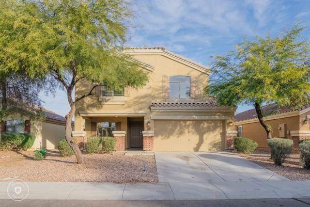 23988 W Bowker Street, Buckeye, AZ 85326 (MLS #6014412) :: Dijkstra & Co.