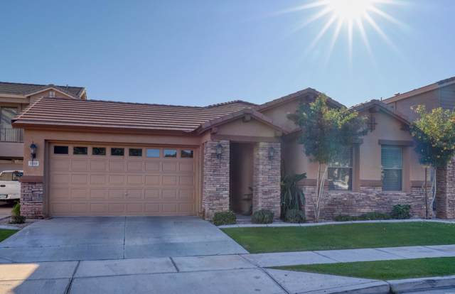 5265 E Hilton Avenue, Mesa, AZ 85206 (MLS #6014416) :: The Kenny Klaus Team