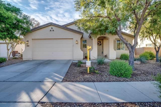 17423 W Buckhorn Trail, Surprise, AZ 85387 (MLS #6014417) :: Selling AZ Homes Team