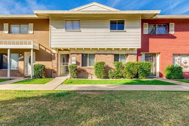 6619 N 44TH Avenue, Glendale, AZ 85301 (MLS #6014419) :: Brett Tanner Home Selling Team