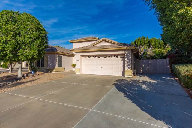 6410 W Behrend Drive, Glendale, AZ 85308 (MLS #6014421) :: The Property Partners at eXp Realty