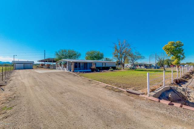 16611 W Victory Lane, Goodyear, AZ 85338 (MLS #6014424) :: Kortright Group - West USA Realty