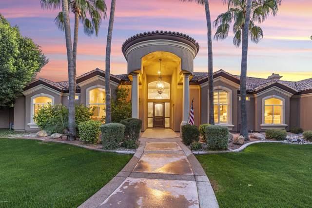 3945 E Nora Circle, Mesa, AZ 85215 (MLS #6014433) :: Riddle Realty Group - Keller Williams Arizona Realty