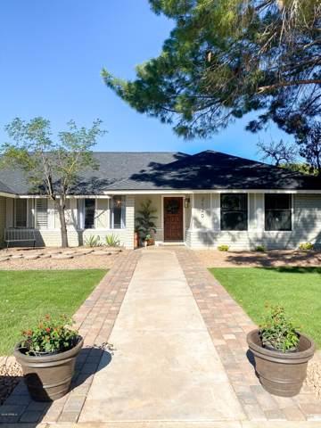2120 E Knoll Circle, Mesa, AZ 85213 (MLS #6014437) :: Selling AZ Homes Team