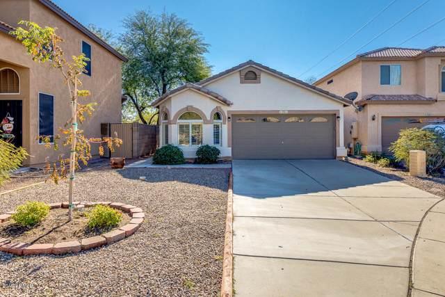 3211 E Kristal Way, Phoenix, AZ 85050 (MLS #6014445) :: Selling AZ Homes Team