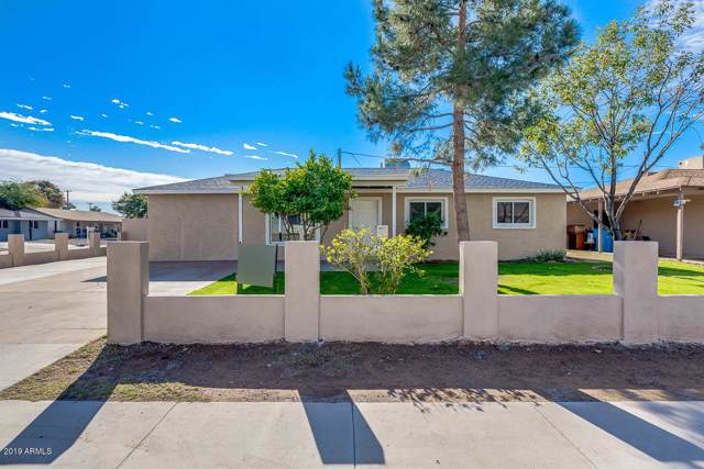 4827 W Highland Avenue, Phoenix, AZ 85031 (MLS #6014446) :: Brett Tanner Home Selling Team