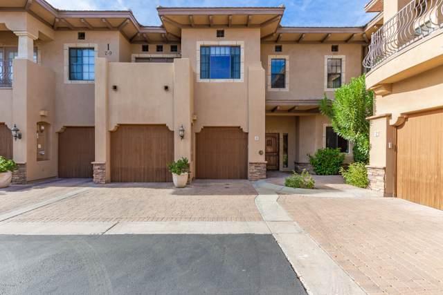 4430 N 22ND Street #8, Phoenix, AZ 85016 (MLS #6014449) :: Selling AZ Homes Team