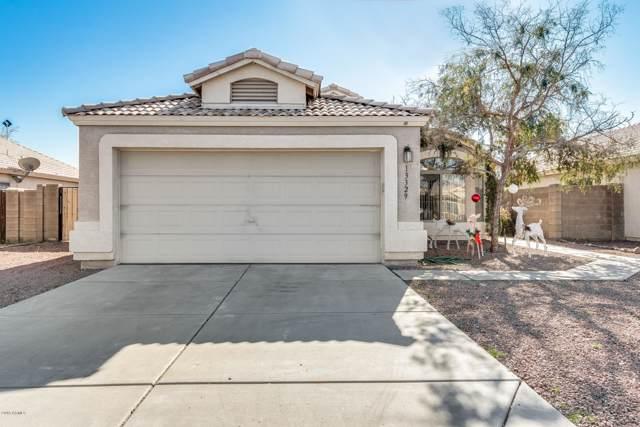 13329 W Saguaro Lane, Surprise, AZ 85374 (MLS #6014453) :: Kortright Group - West USA Realty
