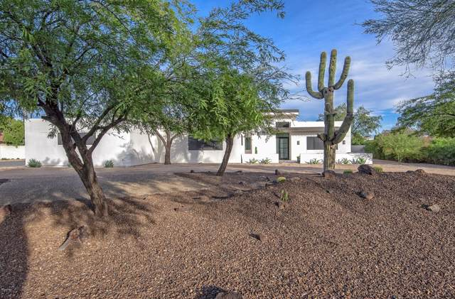 10209 N 56TH Street, Paradise Valley, AZ 85253 (MLS #6014455) :: Devor Real Estate Associates