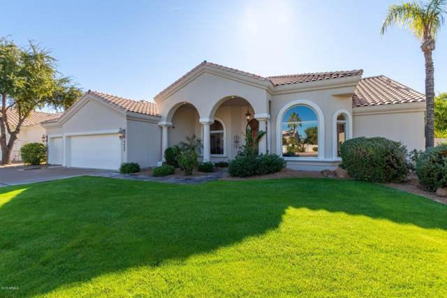 9423 E Yucca Street, Scottsdale, AZ 85260 (MLS #6014460) :: Lux Home Group at  Keller Williams Realty Phoenix