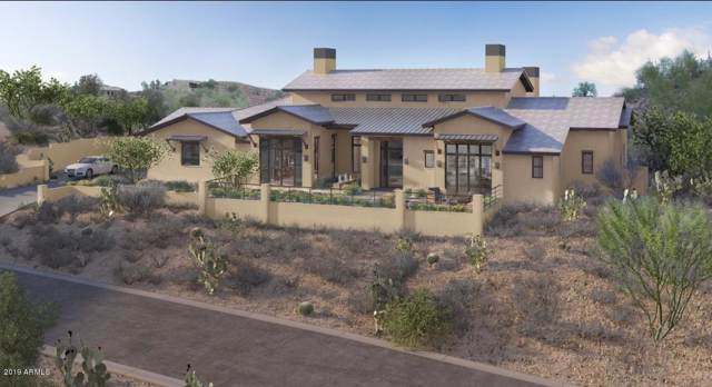 9740 N Copper Ridge Trail #5, Fountain Hills, AZ 85268 (MLS #6014467) :: The Kenny Klaus Team