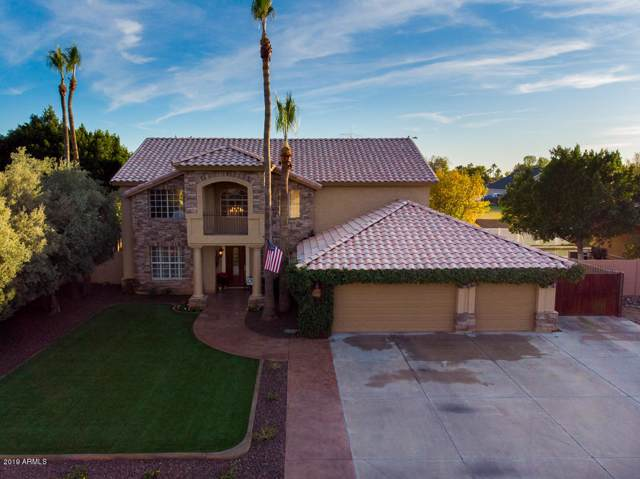 4289 E Desert Lane, Gilbert, AZ 85234 (MLS #6014470) :: Riddle Realty Group - Keller Williams Arizona Realty