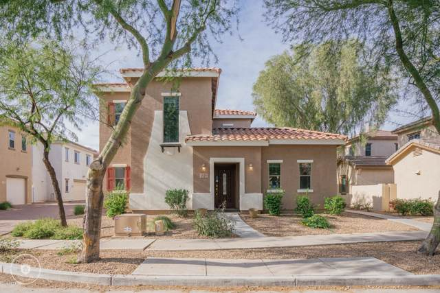 2520 N 148TH Drive, Goodyear, AZ 85395 (MLS #6014473) :: The C4 Group