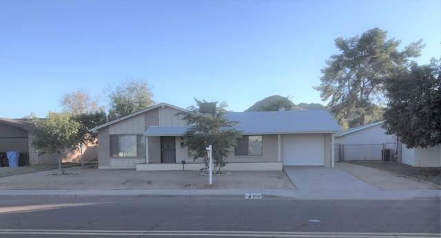 2551 E Nisbet Road, Phoenix, AZ 85032 (MLS #6014475) :: The Kenny Klaus Team