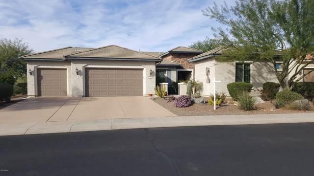 27216 W Yukon Circle, Buckeye, AZ 85396 (MLS #6014476) :: Selling AZ Homes Team