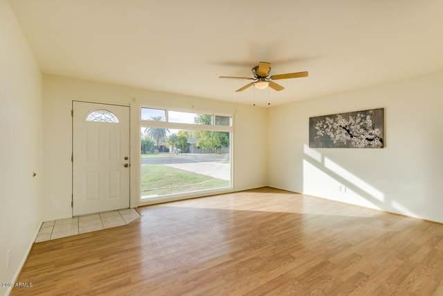 1255 N 24TH Street, Mesa, AZ 85213 (MLS #6014478) :: Riddle Realty Group - Keller Williams Arizona Realty