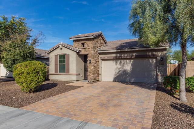 200 E Bernie Lane, Gilbert, AZ 85295 (MLS #6014481) :: Riddle Realty Group - Keller Williams Arizona Realty
