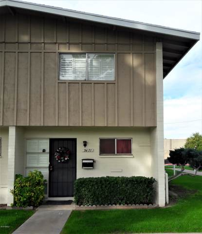 2425 W Missouri Avenue W #5471, Phoenix, AZ 85015 (MLS #6014484) :: Selling AZ Homes Team