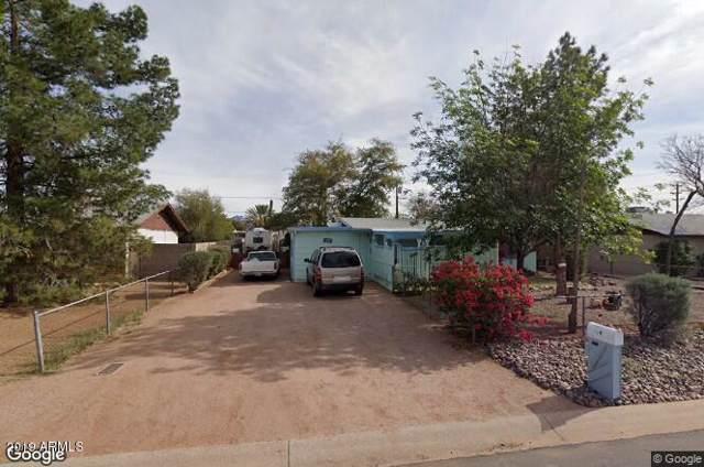 215 N 85TH Street, Mesa, AZ 85207 (MLS #6014485) :: Selling AZ Homes Team