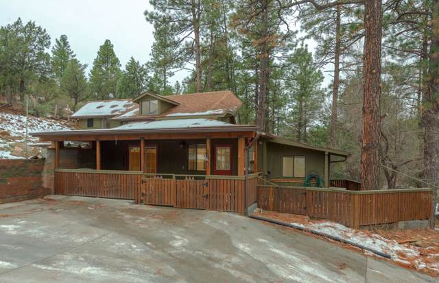 105 S Lynx Creek Road, Prescott, AZ 86303 (MLS #6014486) :: Revelation Real Estate