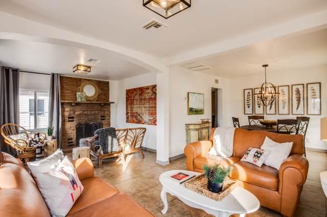 6715 N 61ST Avenue, Glendale, AZ 85301 (MLS #6014488) :: Devor Real Estate Associates
