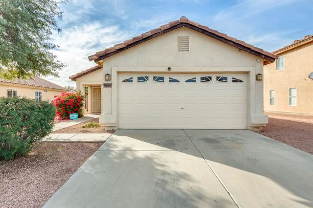 12232 N 121ST Drive, El Mirage, AZ 85335 (MLS #6014493) :: Kortright Group - West USA Realty